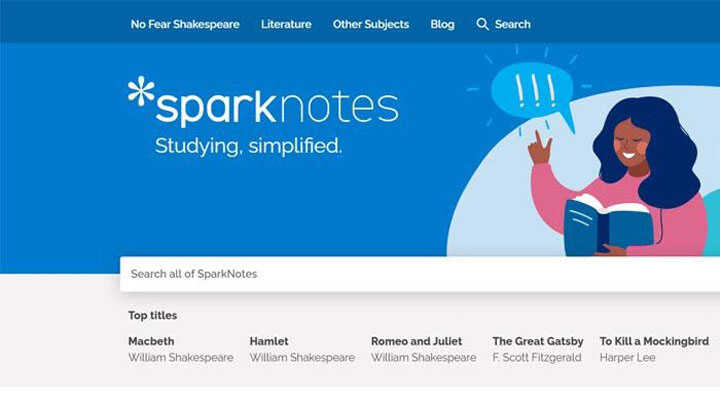 Spark Notes